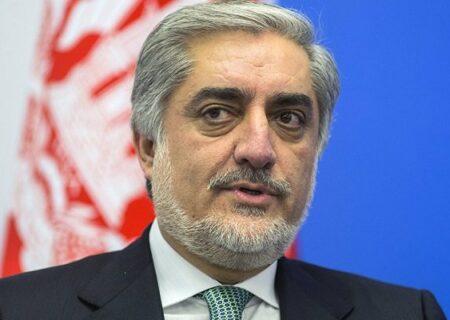 رئیس شورای عالی مصالحه ملی افغانستان: ادامه جنگها به رشد مواد مخدر و مهاجرتها منجر می شود