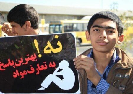 ۱۸۰ هزار دانشآموز آذربایجانغربی تحت پوشش طرح یاریگران زندگی هستند
