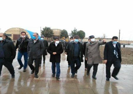 تسریع در روند اجرایی مرکز نگهداری معتادین متجاهر