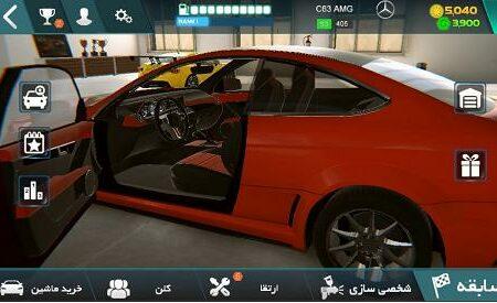 """نسخه آلفا بازی """"راننده حرفهای"""" توسط ستاد مبارزه با موادمخدر منتشر شد"""