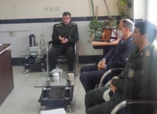 سپاه عاشورا در حوزه مبارزه با مواد مخدر، ظرفیت بالایی دارد
