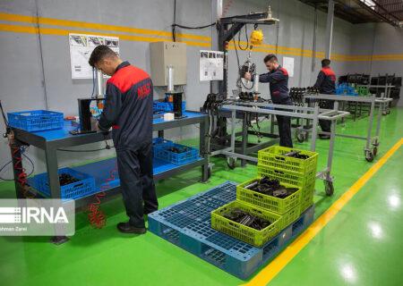 ۲۷۰ معتاد بهبود یافته در بوشهر مهارتهای فنی و حرفه ای را فرا گرفتند