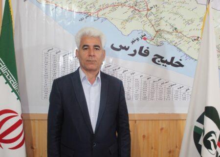 کشف بیش از ۱۲ تن مواد مخدر در بوشهر از ابتدای سالجاری