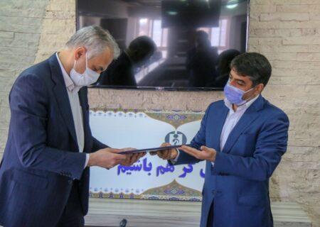 تقدیر از فعالان طرح یاریگران زندگی و پیشگیری از اعتیاد در محلات شهری مشهد
