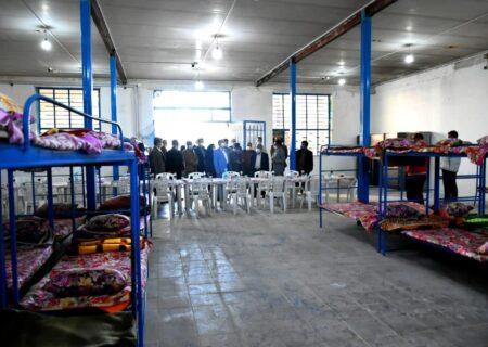 مراکز منطقهای نگهداری، درمان و کاهش آسیب معتادان متجاهر در خراسان رضوی راهاندازی میشوند