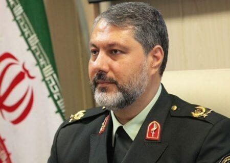 ارتقاءهمکاری اطلاعاتی و عملیاتی پلیس مبارزه با مواد مخدر ایران و اسپانیا