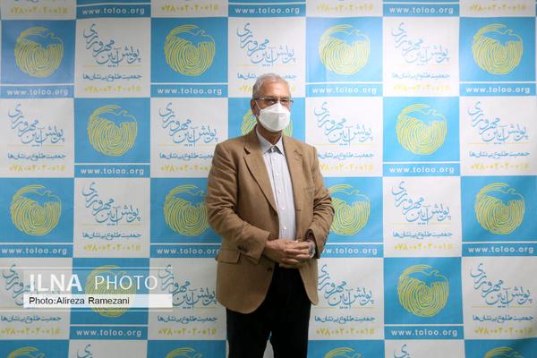 بازدید سخنگوی دولت از اولین مرکز کارآفرینی برای افراد بهبودیافته از کارتنخوابی و اعتیاد