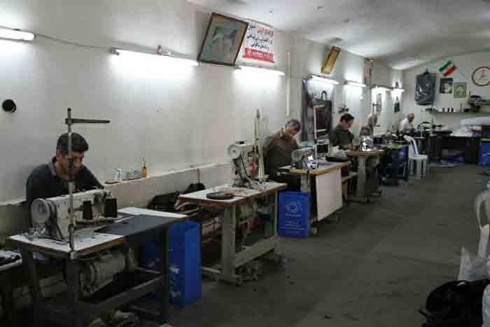 ایجاد فرصت شغلی برای ۲۰۰۰ نفر از بهبودیافتگان و خانواده آنان در غرب استان تهران