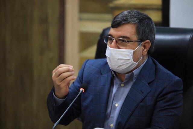 مرکز نگهداری معتادان متجاهر در ایسین راه اندازی می شود