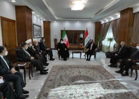 رئیسی: ایران در صف اول مبارزه با مواد مخدر در جهان قرار دارد
