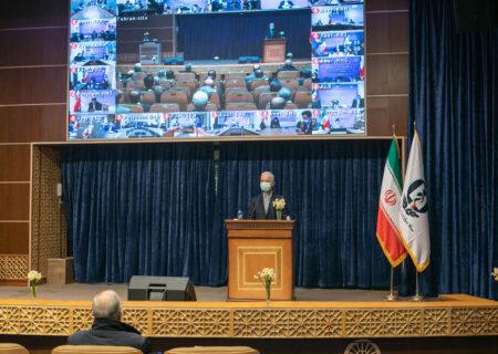ایران کنونی با وجود تحریمهای ظالمانه از جایگاه بسیار والاتری در منطقه و دنیا برخوردار است