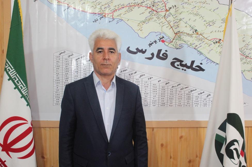 ۱۶.۷ تن مواد مخدر استان بوشهر کشف شد