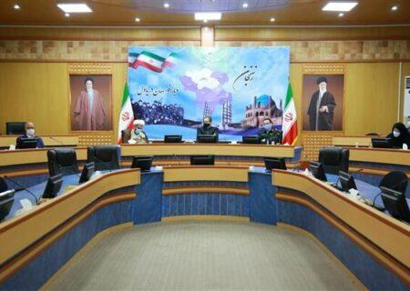 استاندار زنجان: مجازاتهای متخلفان موادمخدر باید عبرت آموز باشد