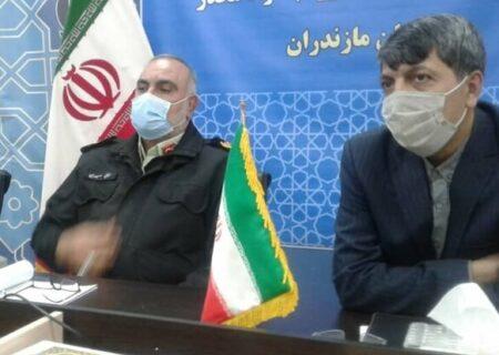 مازندران فاقد اردوگاه ترک اعتیاد است/کشف ۵ تن مواد مخدر