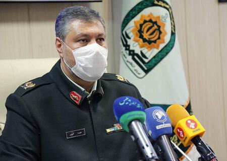 ایران نگاه سیاسی در مبارزه با مواد مخدر را مردود میداند
