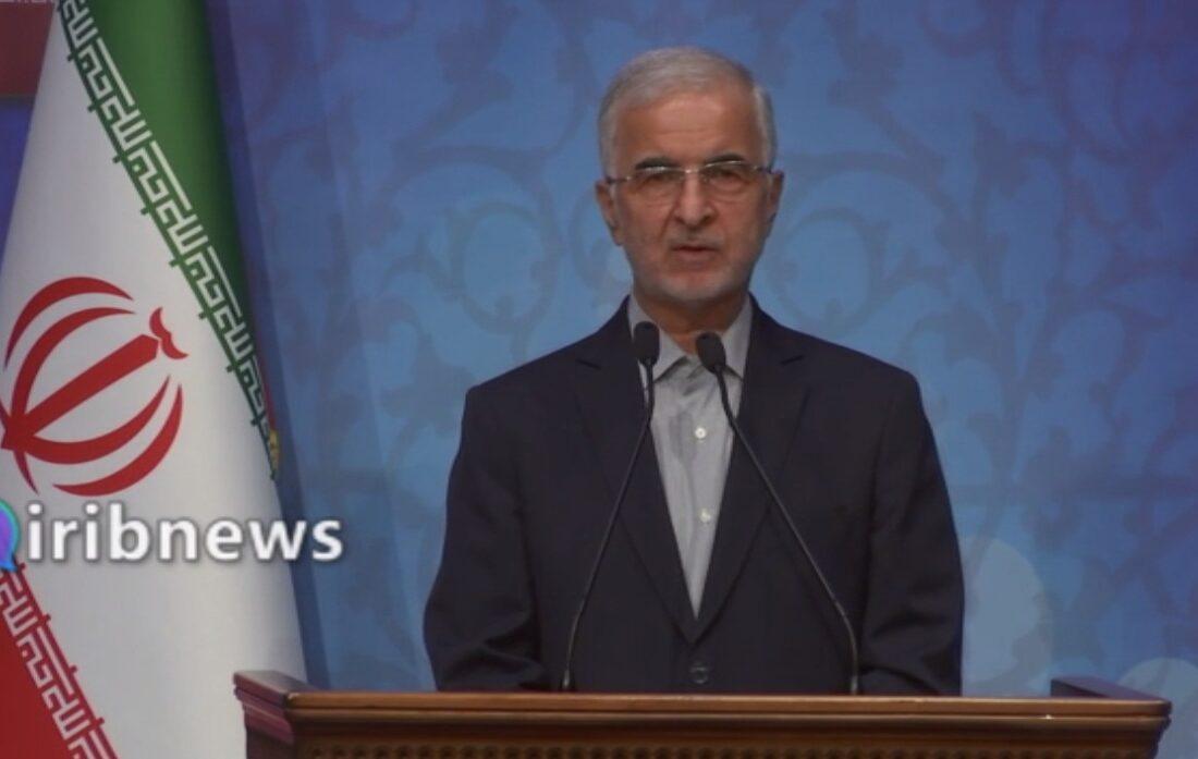 مبارزه ایران با مواد مخدر، ایثارگرانه است+فیلم