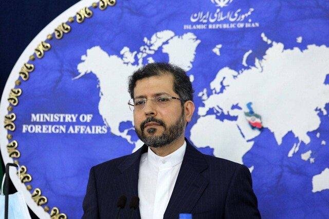 ایران گفتگوهای جامع با اتحادیه اروپا را تعلیق میکند