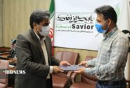 درخشش فارس در جشنواره ملی یاریگران زندگی