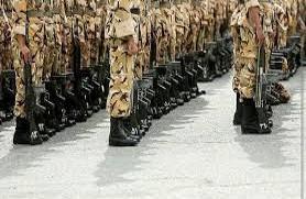 سربازان تحت پوشش آموزشهای پیشگیری اولیه از اعتیاد قرار میگیرند