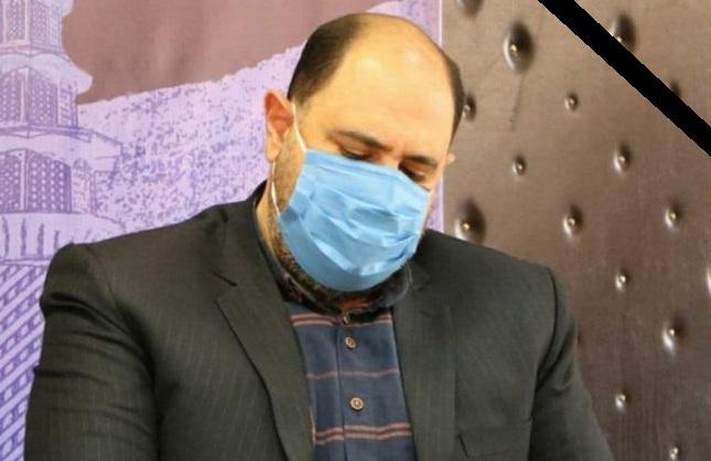 پیام تسلیت دکتر مومنی در پی درگذشت دبیر شورای هماهنگی مبارزه با موادمخدر شرق تهران