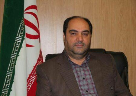 تقدیر از رئیس پلیس مبارزه با مواد مخدر استان قزوین