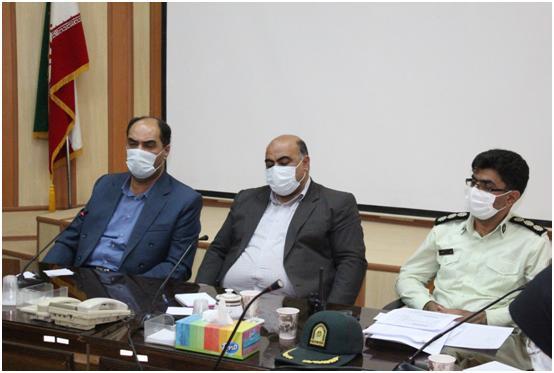 افزایش ظرفیت مراکز نگهداری معتادان متجاهر در شهرستان قزوین ضروری است