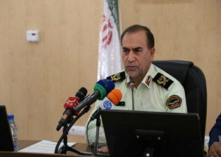 همكاري سازنده سازمان زندان ها با نیروی انتظامی موجب تأمين امنيت پايدار در جامعه ميشود
