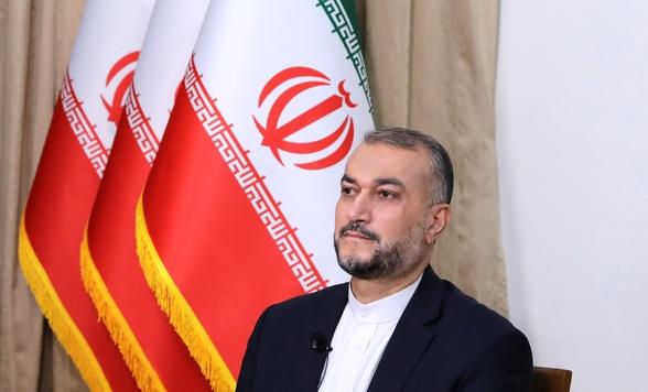تأکید ایران بر دولت فراگیر و کشوری عاری از تروریسم و موادمخدر است