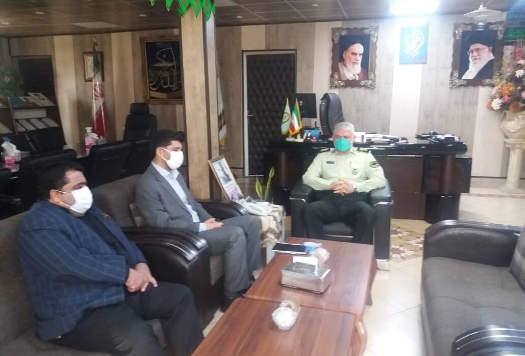 لزوم همکاری دستگاههای امنیتی و اطلاعاتی شرق استان تهران در امر مبارزه با مواد مخدر