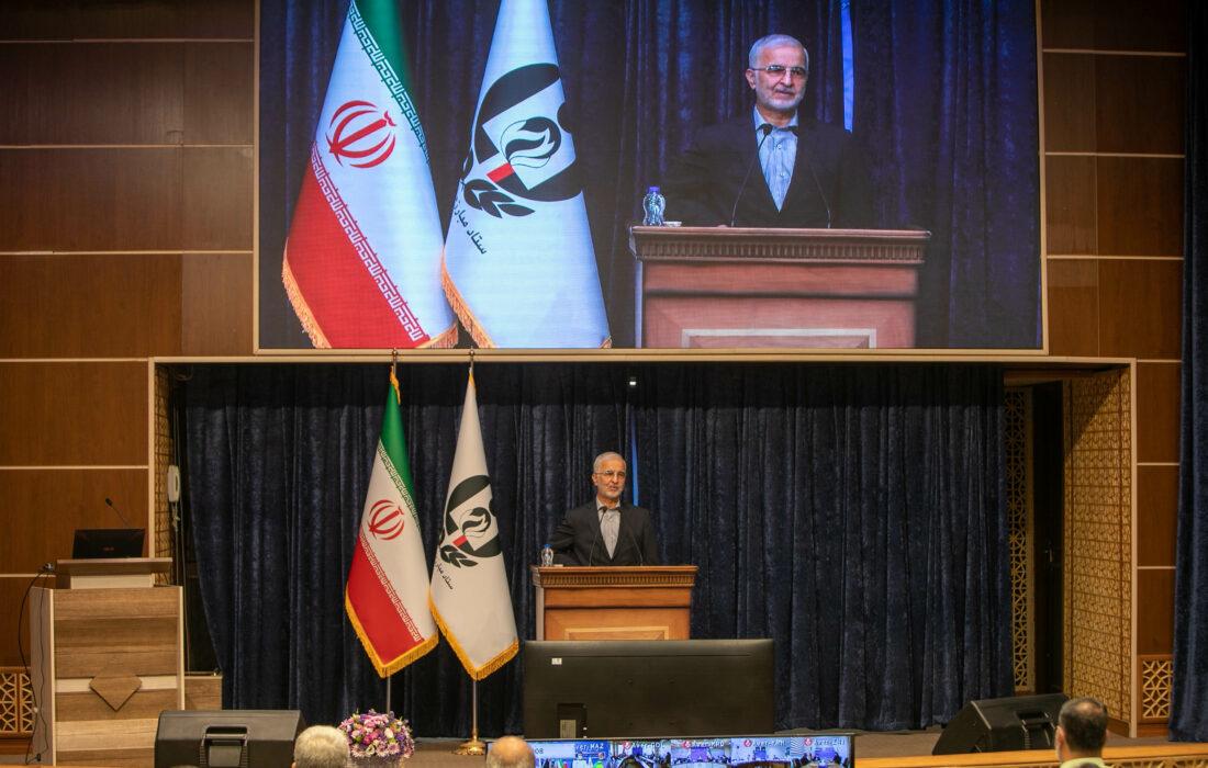 مبارزه ایران با مواد مخدر با وجود تحریمهای ظالمانه همچنان ادامه دارد