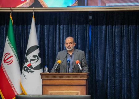 اعتیاد نتیجه بیکاری است/اولین کشوری که در دنیا با تروریسم مقابله میکند ایران است