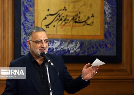 زاکانی: پرونده ای ۶ماهه برای پاکسازی تهران از معتادان متجاهر باز کردیم